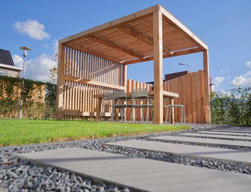 Nieuwbouwtuin Westergouwe