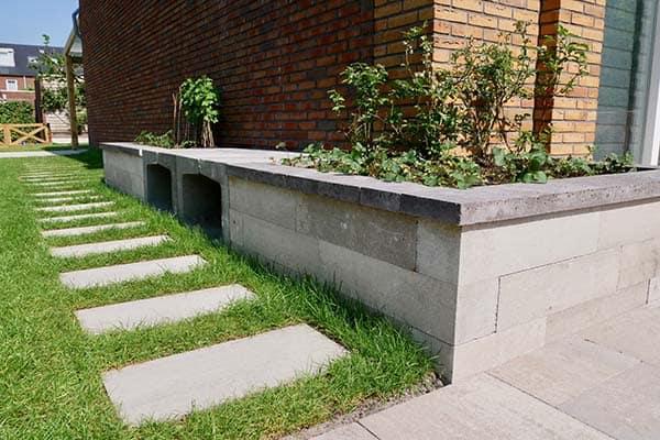 Moderne tuin kenmerken materialen trends en inspiratie