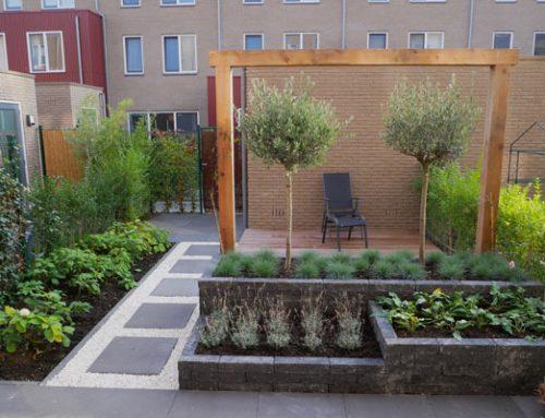 5 Tips om jouw tuin groter te laten lijken!