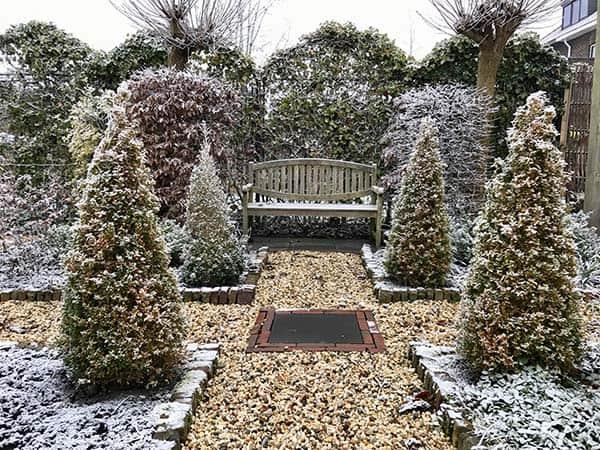 Winterklaar Maken Tuin : Tuinkalender november de tuin winterklaar maken slim huishouden