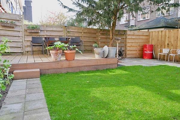 Tuin Renoveren Kosten : Tuinrenovatie laten doen hoe wanneer waarom en inspiratie