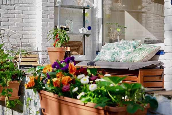 De 6 handigste tuinapps die jouw tuin weer laten bloeien!