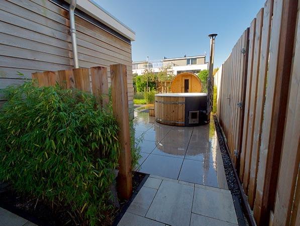 Drainage in tuin aanleggen